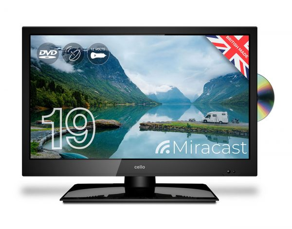 Cello-C1920FMTR-19-inch-LED-Digital-12-volt-freeview-TV-w/-DVD-Player-new-2020-model
