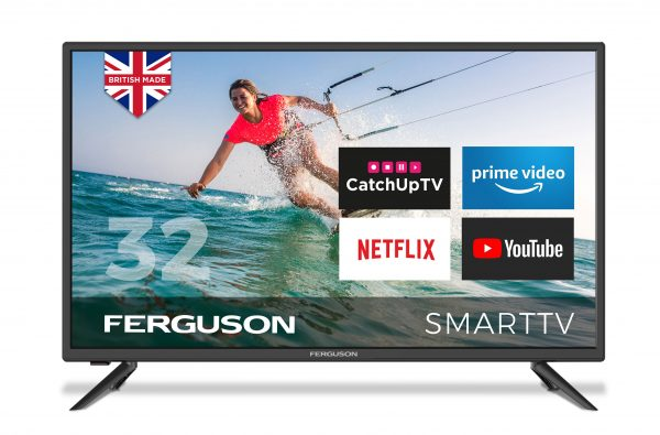 Ferguson F3220RTS Smart LED TV