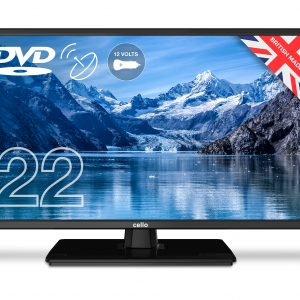 Cello C2220FS 12 Volt 22 inch LED TV